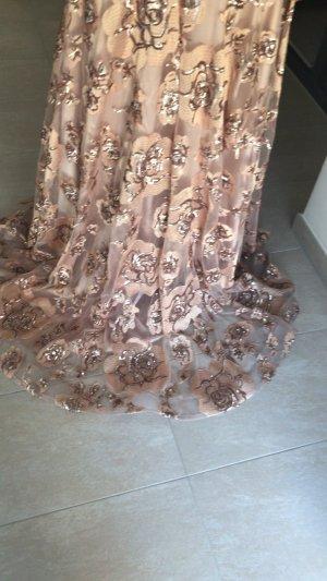 Kleid abiye Damenkleid
