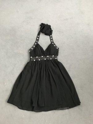 Kleid / Abschlusskleid schwarz