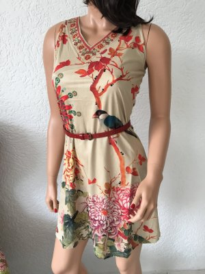 101 Idees A Line Dress multicolored
