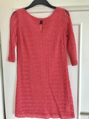 Ana Alcazar A Line Dress bright red