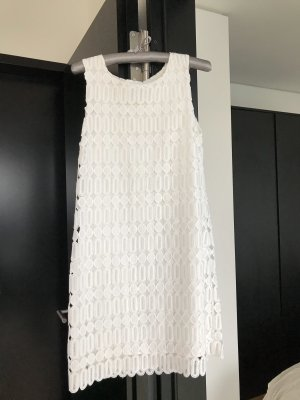 & other stories Robe tube blanc