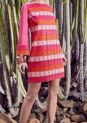 Ana Alcazar Fashion multicolored viscose