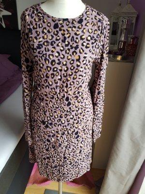 Kleid Animalprint Gr. 36