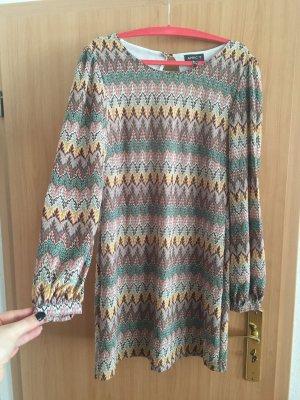 Kleid Apricot XL