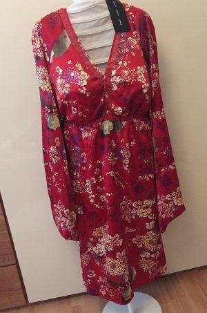 Kleid Asia Style