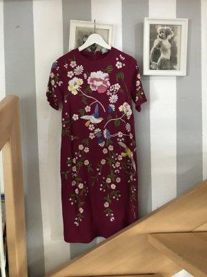 Kleid Asos Bestickt Größe 34 ungetragen