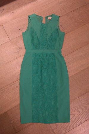 Kleid asos, grün, Partykleid, Silvester