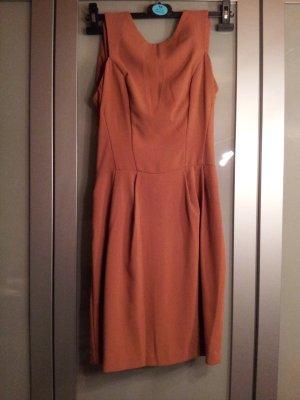 Kleid Asos Kleid Etui mit Wasserfall Rückenausschnitt 34 XS