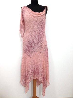 Kleid aus 100% Seide von Diane von Furstenberg, Gr. 38