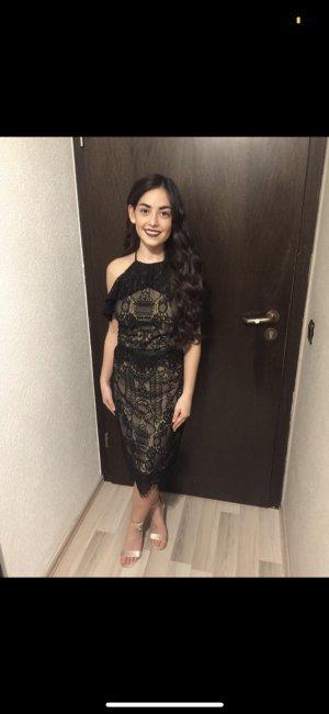 Kleid aus ASOS