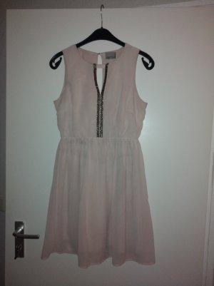 Kleid aus Chiffon von Only S