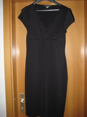 Claudia Schiffer Dress black