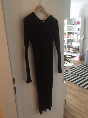 Kleid aus Feinstrick H&M Trend