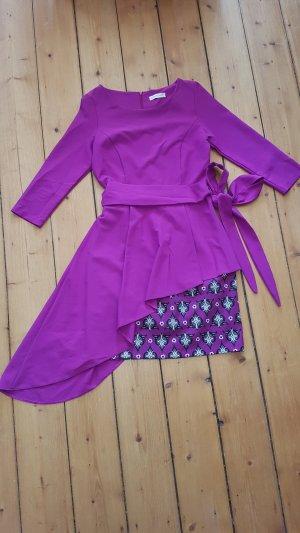 Stretch Dress multicolored