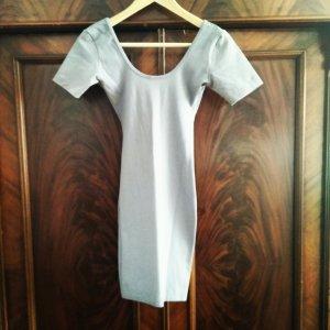 Kleid aus Jersey neu und ungetragen