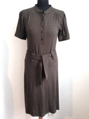 Kleid aus Jersey von St- Martins, Gr. S (36/38)