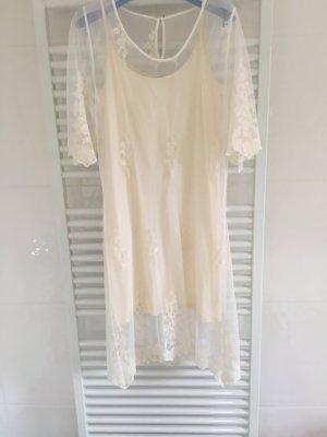 Kleid aus Organza Gr L