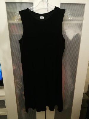 Kleid aus Plüsch