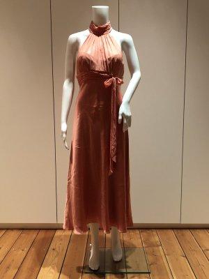 Anne Klein Ball Dress multicolored silk