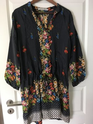 Kleid aus Seide von Gerard Darel Gr S