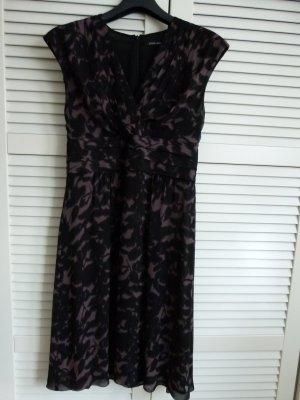 Kleid aus Seide von Joseph Janard Größe 38