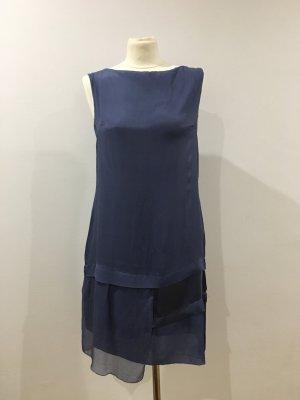 Kleid aus Seide von Much Money!!!