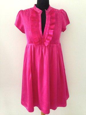 Kleid aus Seide von Ted Baker, Gr. 1 (34/36)