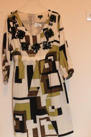 Kleid aus Seide von Viventy S 38Gr.