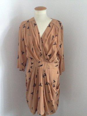 Kleid aus Seide von Whistles, Gr. 42