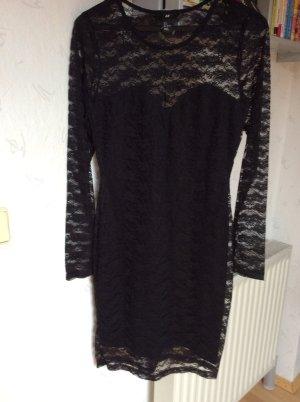 Kleid aus Spitze.Gr.S.Marke-H&M