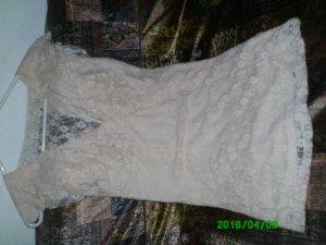 Kleid aus Spitze TopShop / London