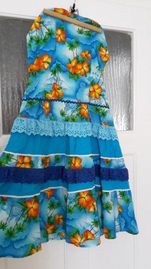Kleid aus Tahiti - Sommerkleid