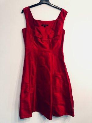 Kleid aus Wildseide