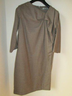 Kleid aus Wolle von COS