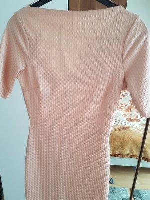 Zara Robe de soirée or rose