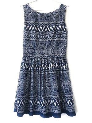 Kleid Azteken Muster *neu*