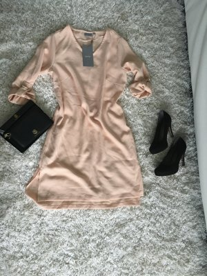 Kleid b.young byoung S rosé nude Party Frühling