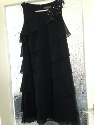 Jessica Howard Evening Dress black polyester