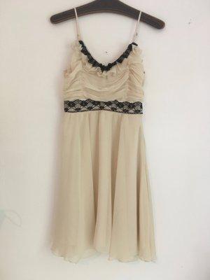 Vila Lace Dress multicolored