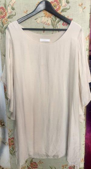 Tunic Dress natural white