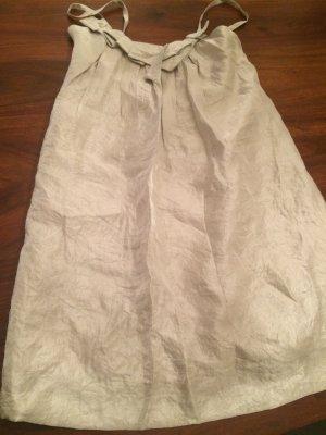 Kleid Babydoll Brautjungfernkleid Cocktailkleid Glanz NEU mit Etikett