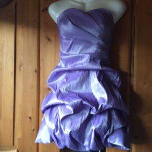Flower by Charm's Paris Balloon Dress purple