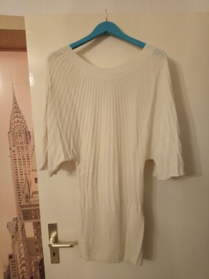 H&M Sweater Dress cream