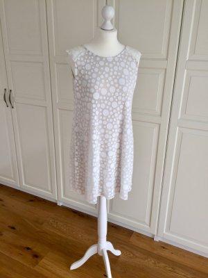 Kleid beige S3ss 36