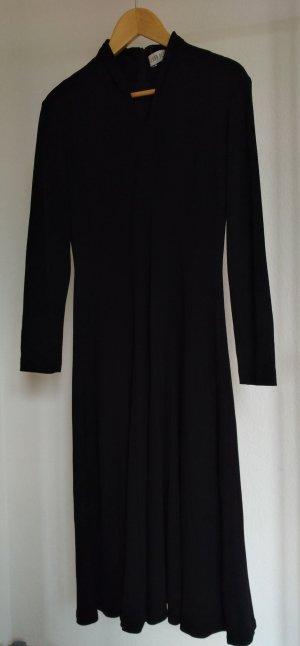 Bernd Berger Longsleeve Dress black