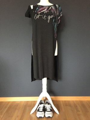 Kleid Bershka Cut-Outs