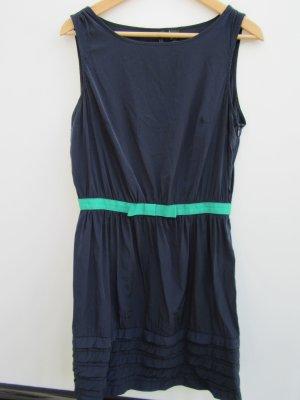 Kleid blau Mango Damen Gr. L