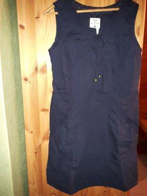 Kleid blau von Tom Taillor
