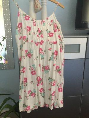 Kleid Blumen Hollister