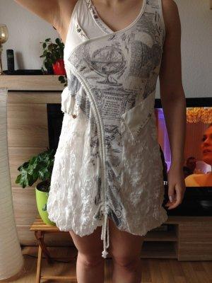 Kleid-Bluse von Hypnose
